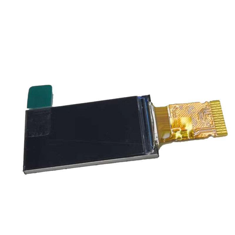 mini size 1 inch color lcd display with high resolution and cheap price for smart band