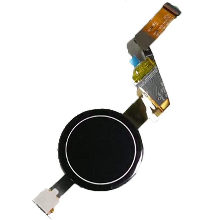 circular oled display 1.39 inch 400*400 dots oled display for smart wearable device