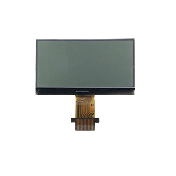 Transmissive LCD Segment Display 160 X 32 Dots Lcd Graphic Module